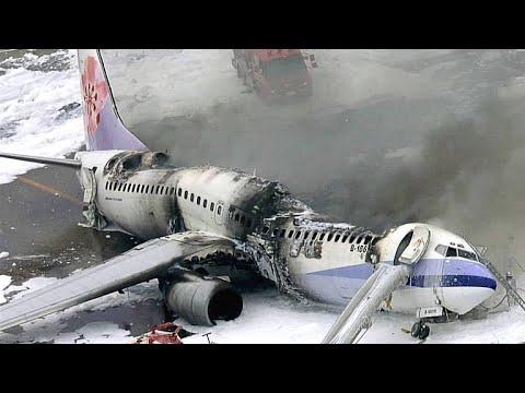 China Airlines Boeing B737 800 B18616 Flight Ci120