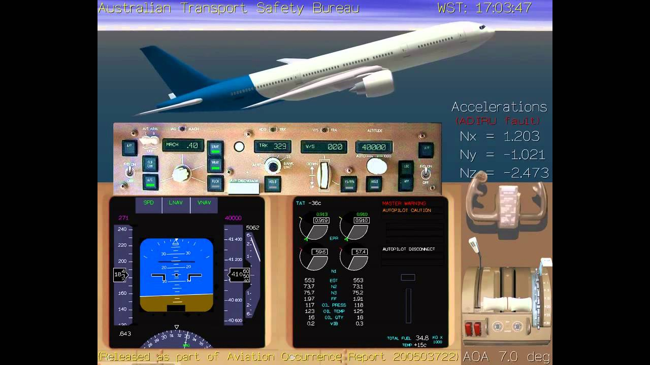 Malaysia Airlines – Boeing B777-200 (9m-mrg) Flight Mh124