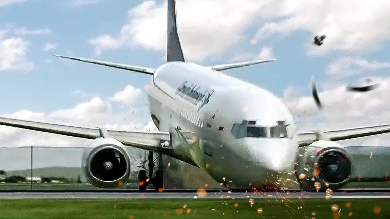 Garuda Indonesia – Boeing – B737-300 (pk-ggo) Flight Ga292